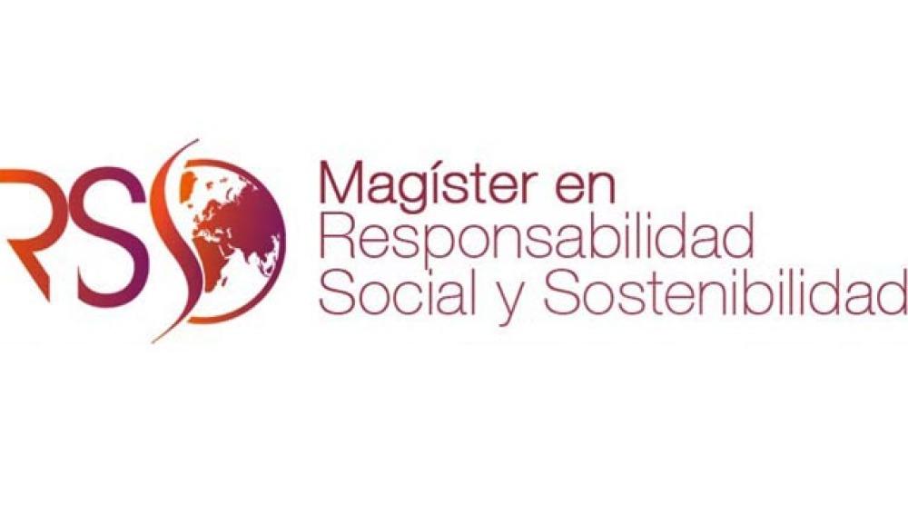 Magíster en Responsabilidad Social y Sostenibilidad