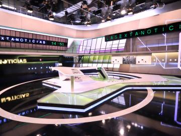 laSexta/Noticias estrena imagen