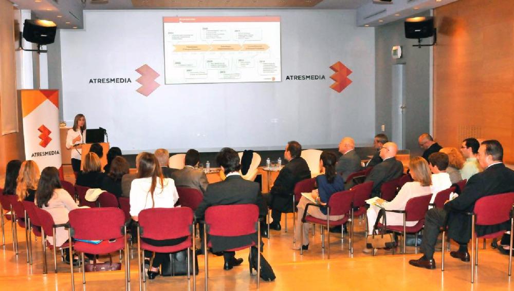 Atresmedia se ha adherido a la Asociación Española para la Calidad y forma parte de su Comité de Responsabilidad Social Empresarial