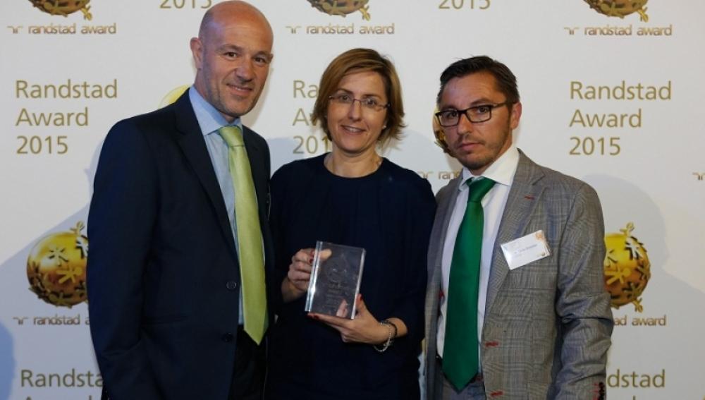 Atresmedia, empresa de comunicación más atractiva para trabajar según los Randstad Award