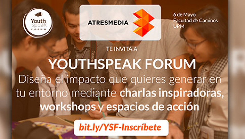 YouthSpeak  Forum