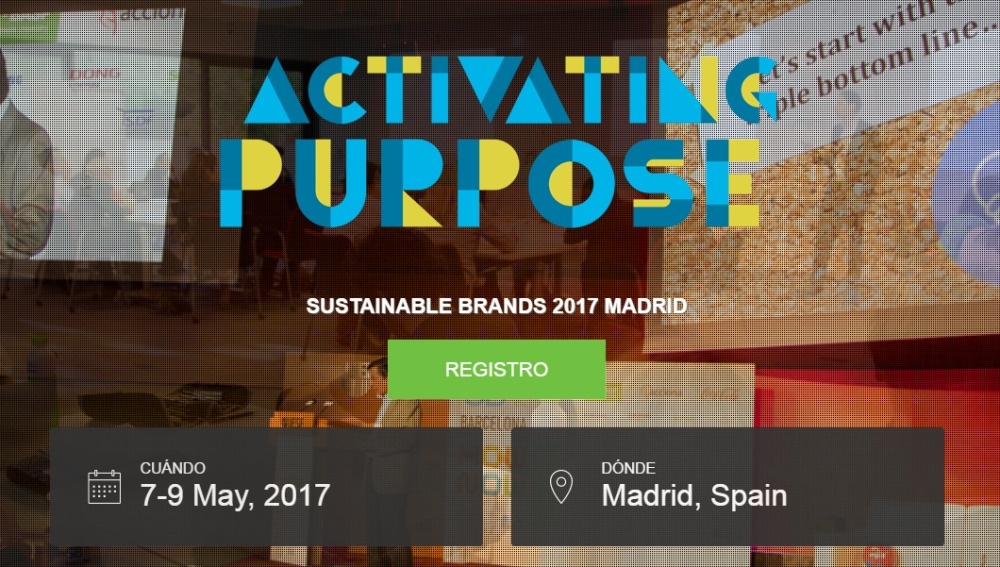 Atresmedia vuelve a ser media partner de Sustainable Brands