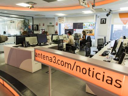 Código Deontológico de Antena 3