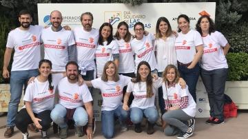 El Día Solidario de las Empresas celebra su XI edición en 10 ciudades de forma simultánea
