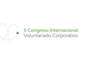 Se celebra el 2 y 3 de julio el II Congreso Internacional de Voluntariado con el apoyo de Atresmedia