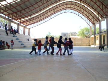 Conociendo la labor del CEMSE en las unidades educativas de Chuquisaca