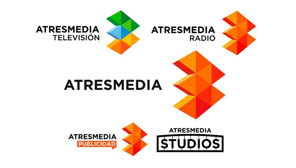 Empresas del grupo Atresmedia