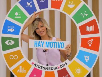 Atresmedia impulsa los Objetivos de Desarrollo Sostenible