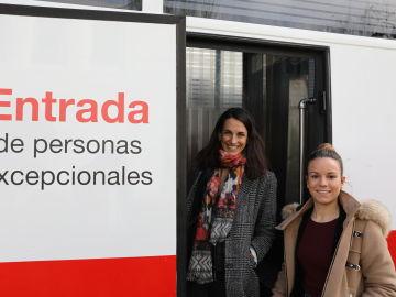 Sexta campaña de donación de sangre en Atresmedia