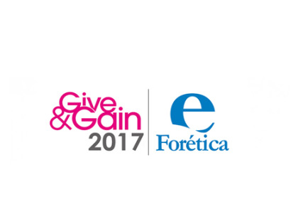 Give&Gain Forética