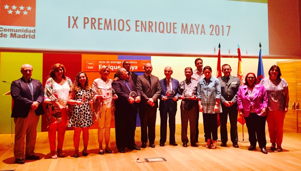 Mar de Plástico, premiada por contribuir a la promoción social y cultural del pueblo gitano