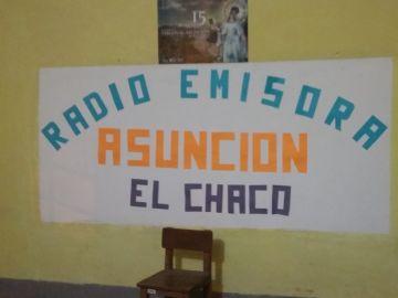 Radio Emisora Asunción El Chaco
