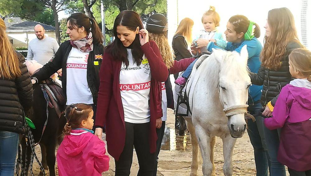 El Día Solidario de las Empresas se consolida como referente del voluntariado corporativo en España en su 12ª edición, que bate nuevo récord de participación