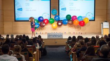 El Punto de Voluntariado Corporativo acerca los proyectos de 30 entidades sociales a 80 empresas