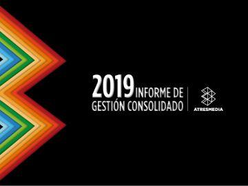 Atresmedia publica su Estado de Información No Financiera de 2019