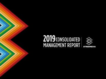 Atresmedia publishes its 2019 Non-Financial Statement