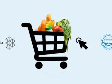 Récord de donaciones en Atresmedia para la Gran Recogida de Alimentos