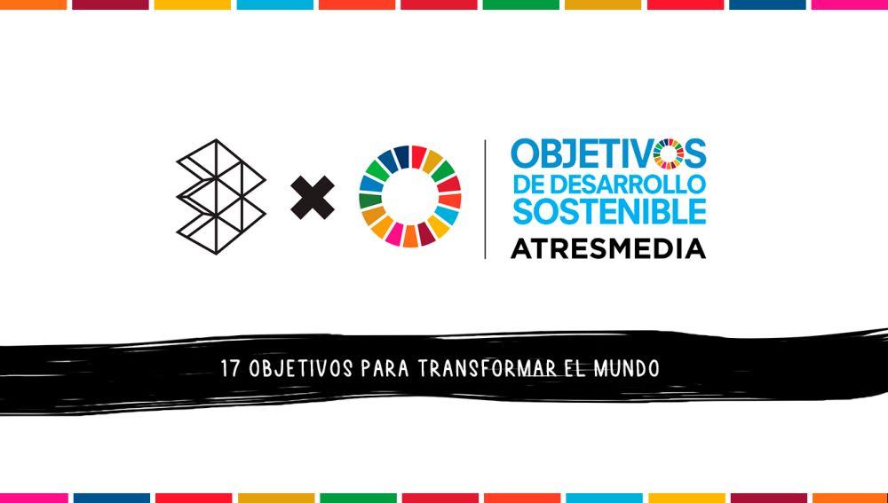 Atresmedia celebra el sexto aniversario del lanzamiento de los ODS